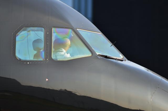 A320 よそ見2