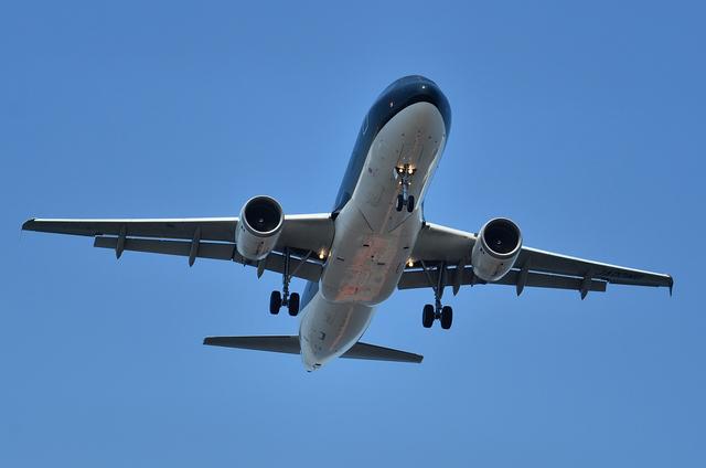 SFJ A320 4