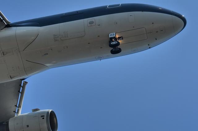 SFJ A320 7
