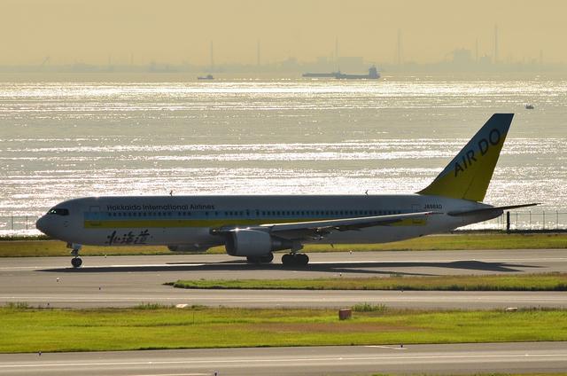 ADO Boeing767