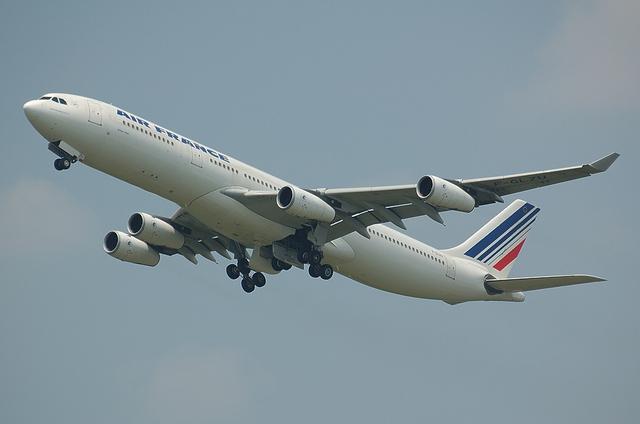 AF A340 1