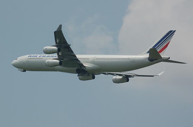 AF A340 2