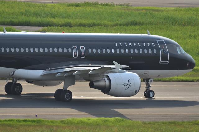 SFJ A320 Taxi 5