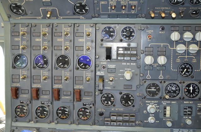 電気関係計器