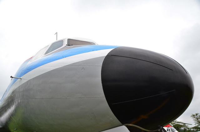 YS-11 4