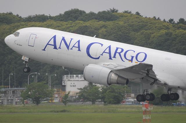 ANA CARGO B767-300ER(BCF)