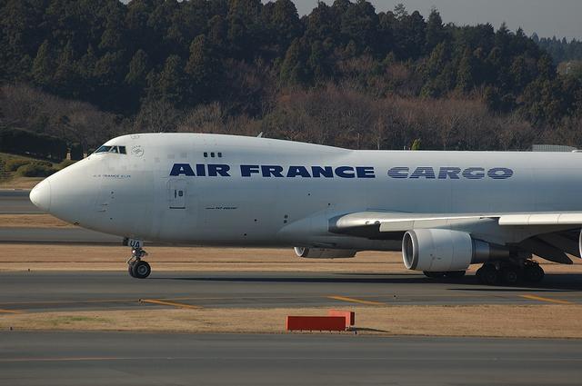 AF B744F 1
