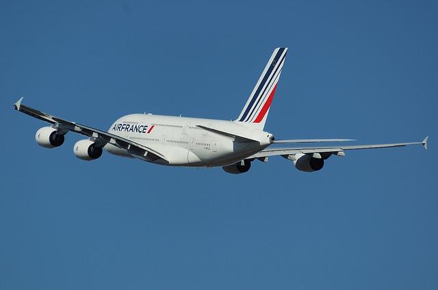 AF A380 7