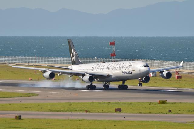 LH A340 5