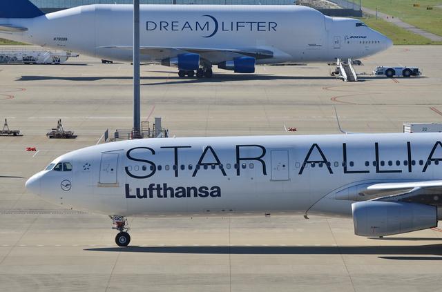 LH A340 12