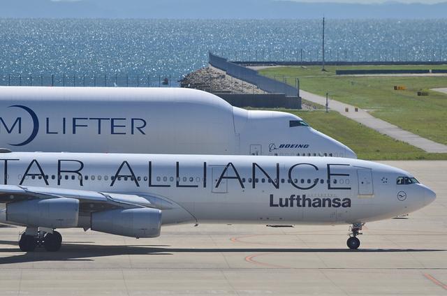 LH A340 14