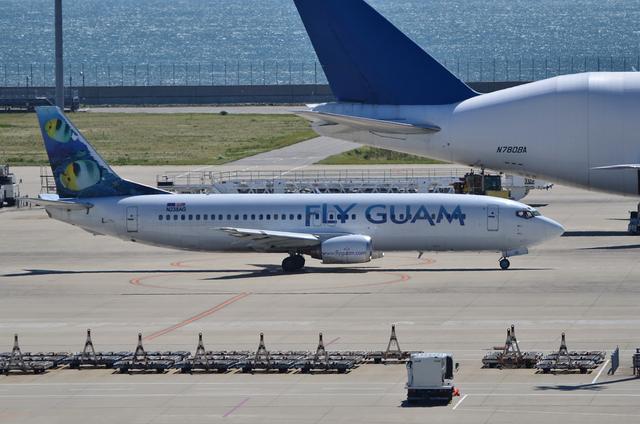 Guam B737 10