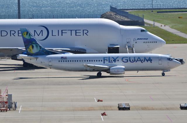 Guam B737 11
