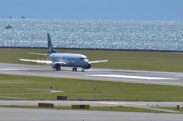 Guam B737 12