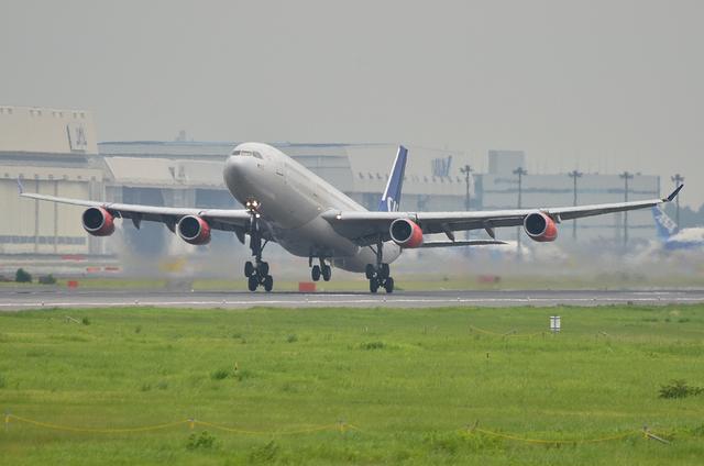SAS A340 1