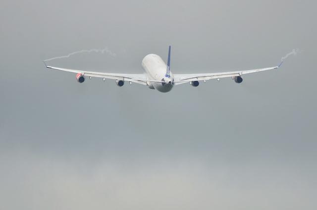 SAS A340 8