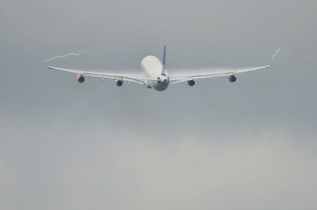 SAS A340 9
