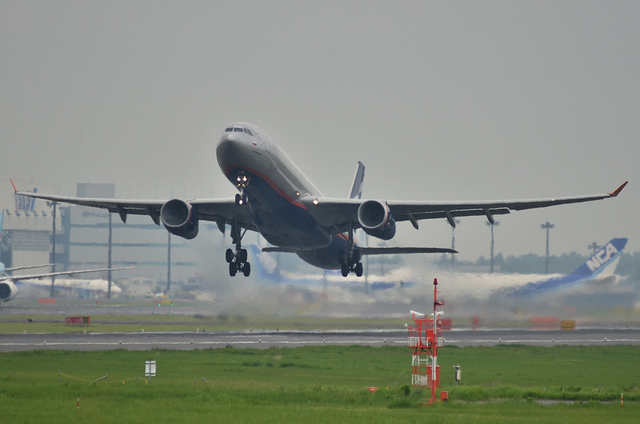 SU A330 1