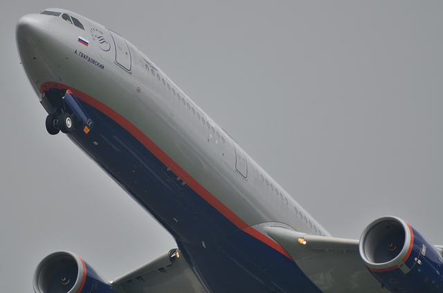 SU A330 4