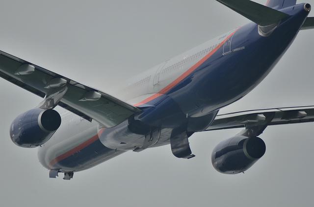 SU A330 5