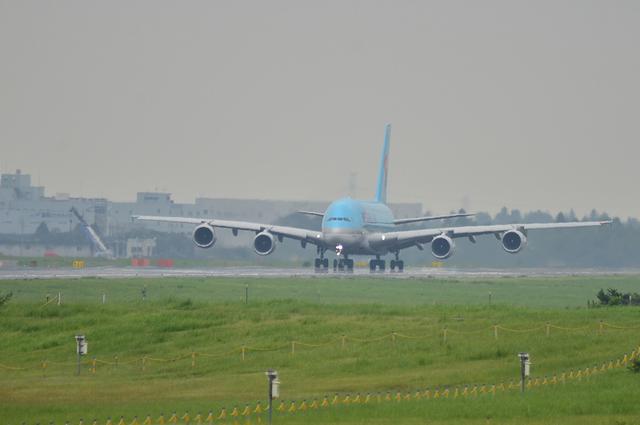 KE A380 TO 1