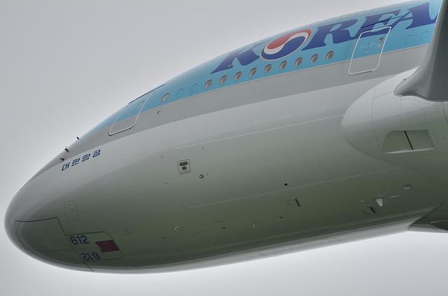 KE A380 TO 6