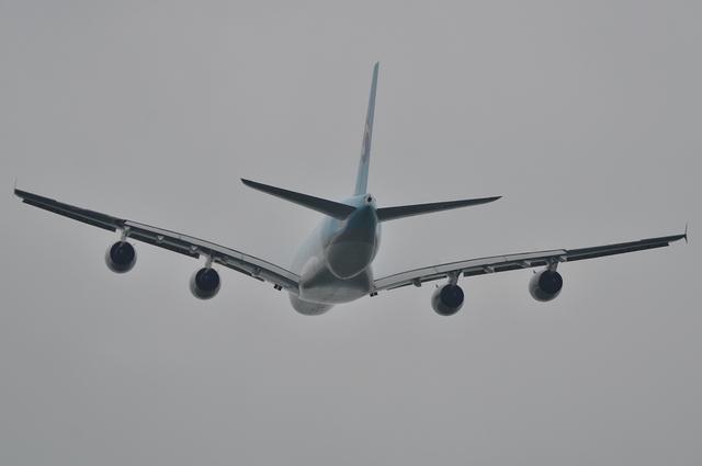 KE A380 TO 7