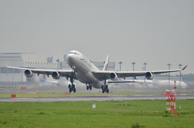 UL A340 1