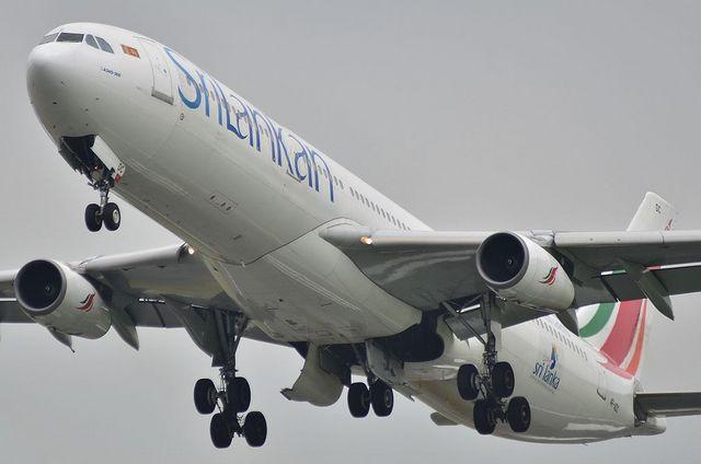UL A340 3