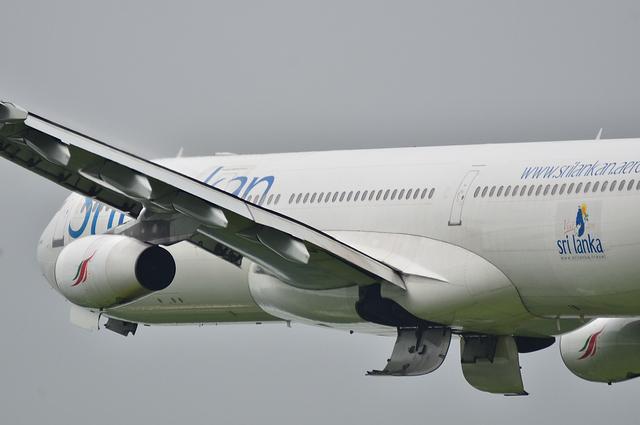 UL A340 6