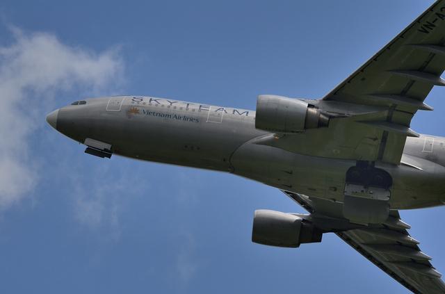 VN A330 4
