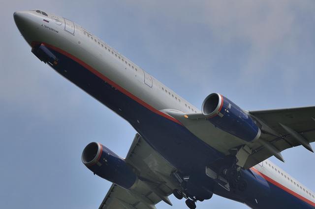 SU A330 2