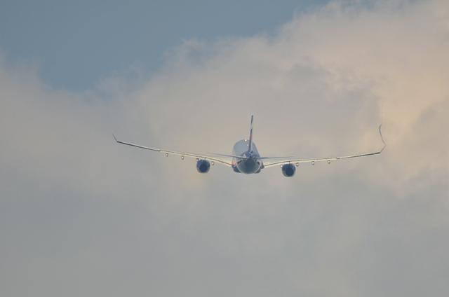 SU A330 8