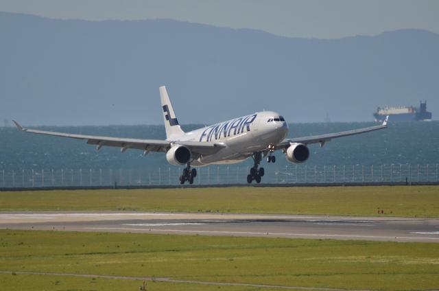 FINNAIR A330 1