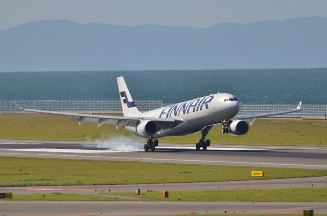 FINNAIR A330 2