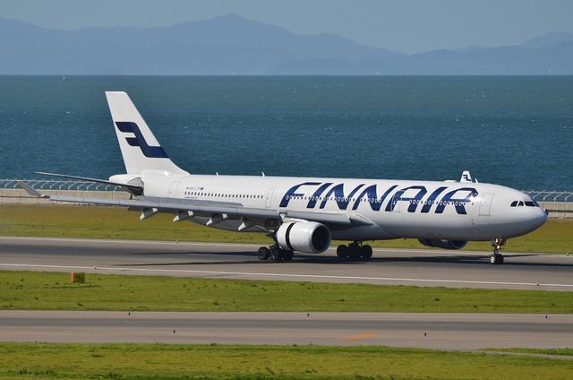FINNAIR A330 3