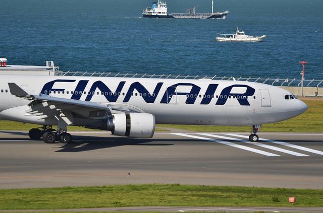 FINNAIR A330 4
