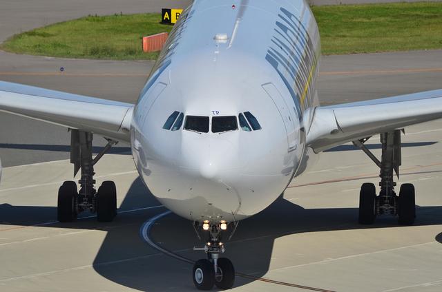 FINNAIR A330 6