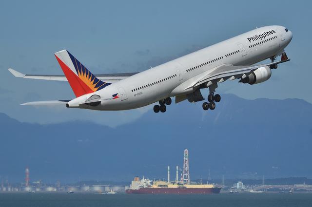 PR A330 3
