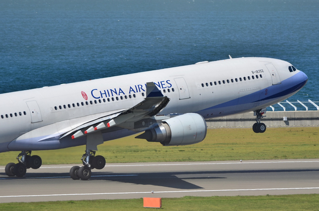 CI A330 5