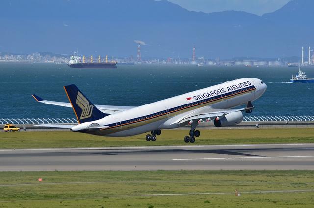 SQ A330 3