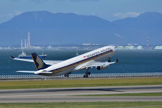 SQ A330 4