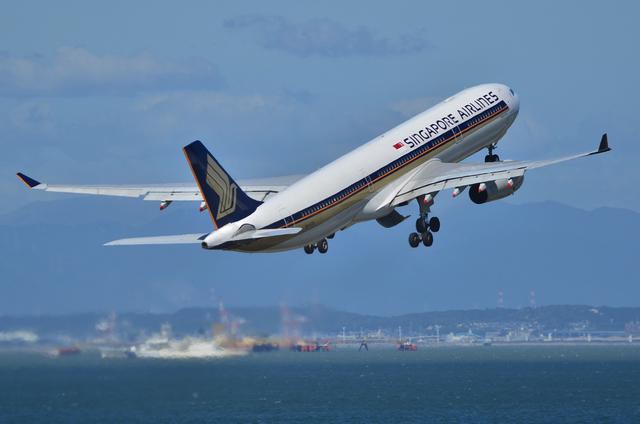 SQ A330 5