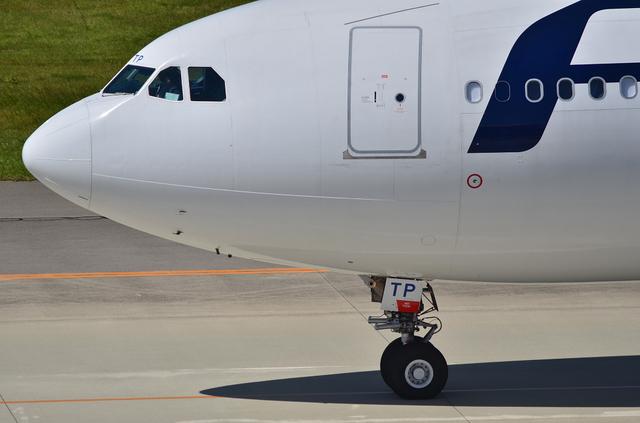 FINNAIR A330 7