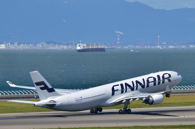 FINNAIR A330 13