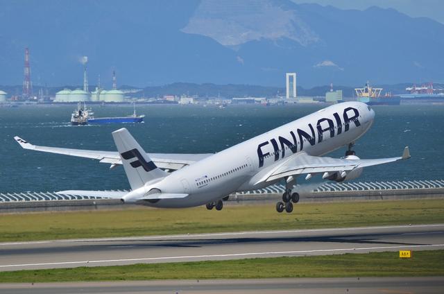 FINNAIR A330 14