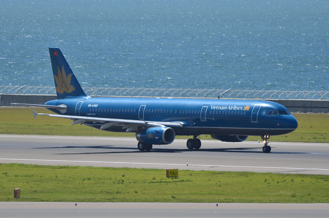 VN A321 10