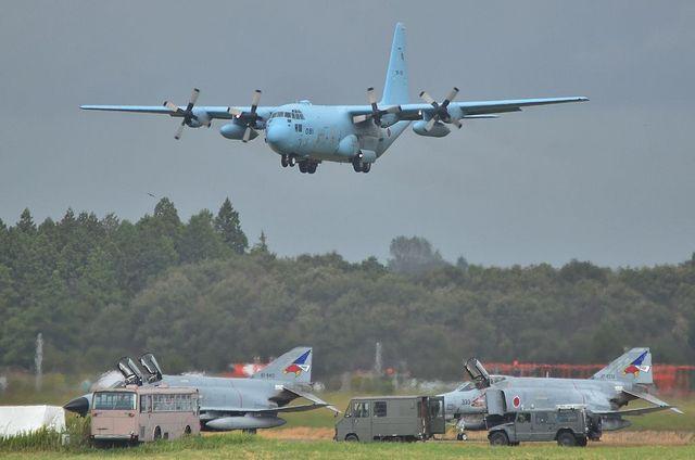 C-130H LDG 1