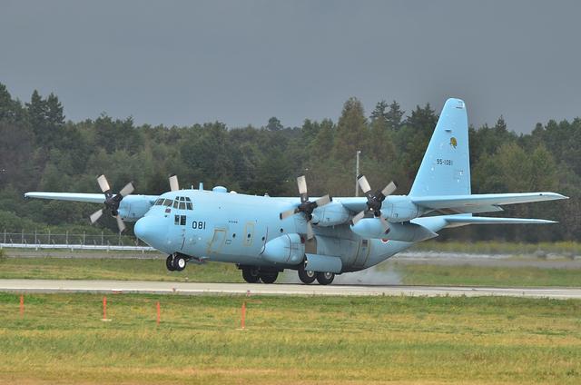 C-130H LDG 2