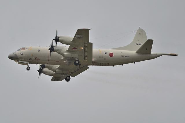 P-3C 2